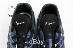 1999 NOS Nike Air Zoom Brasilia Turf soccer football shoes VINTAGE cleats OG 90s
