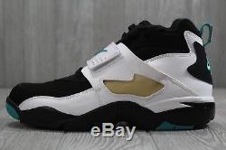 34 New Nike Air Diamond Turf Retro OG Trainers Shoes Mens Size 8 10.5 309434 013