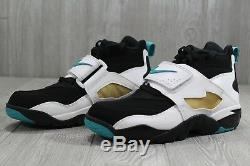 34 New Nike Air Diamond Turf Retro OG Trainers Shoes Mens Size 8 309434 013