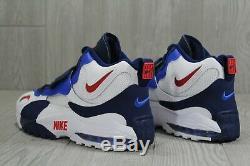41 Nike Air Max Speed Turf Shoes Giants Deion Sanders Sz 8-14 BV1165 100