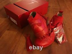 Addidas accelerator david bekham turf shoes limited edition size 12
