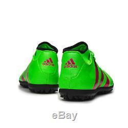 Adidas ACE 16.3 Primemesh Turf Soccer Cleats Boot Football Futsal Shoes AQ2562