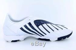 Adidas Absolado PS DB TRX TF Men's Turf Soccer Shoes G04578 White US Size 10.5