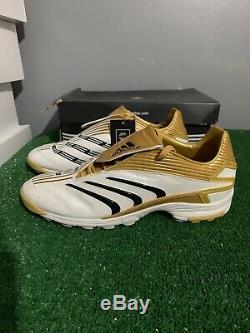 Adidas Absolado Trx Tf Sz 10.5 462858 Beckham Predator Turf Zidane Absolute
