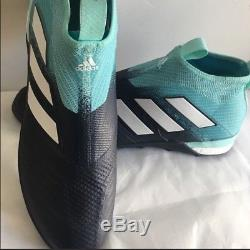 Adidas Ace Tango 17+ Purecontrol TF Indoor Turf Futsal Soccer Shoes BY1943