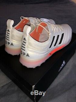 Adidas Copa 19.1 TF Tango Soccer Shoes Football Kicks Kangaroo Leather Turf