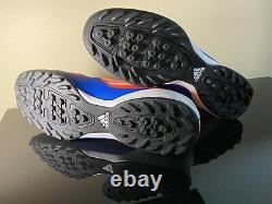 Adidas F30 TRX TF Size 9 US 8.5 UK Indoor Turf F50 Adizero CLEAN & RARE