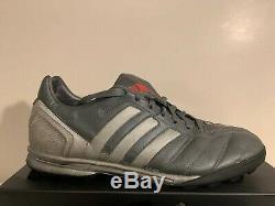 Adidas Mania Predator Turf Indoor Boots Size 11 10,5 45
