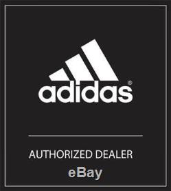 Adidas Men's Predator Tango 18+ TF Turf Indoor Soccer Shoes Boost Black DB2057