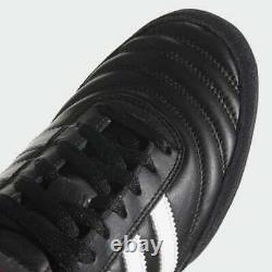 Adidas Mundial Team TF Black/White Turf Soccer Copa Mundial US 10 New BNIB