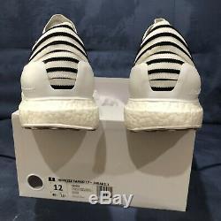 Adidas Nemeziz Tang 17 Ultra Boost 12