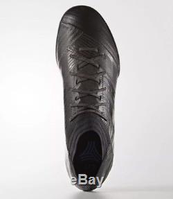 Adidas Nemeziz Tango 17.3 Mens Turf Soccer Shoes Cleats BB3658 Black Size US 9