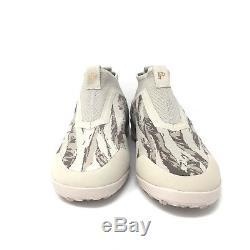 Adidas POGBOOM Pogba ACE 17+ TR Primeknit Turf Shoes CM7915 Mens US 10