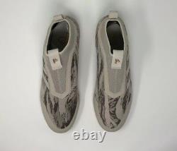 Adidas Paul Pogba ACE 17+ TR Limited Edition Turf Shoe (US Sz 9.5) Brown/White