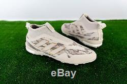 Adidas PogBoom Pogba ACE 17+TR Primeknit Mens Soccer Turf Shoes Size 9.5 CM7915