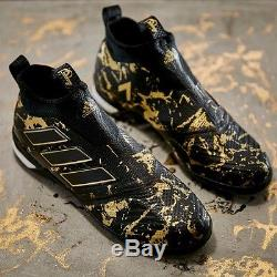 check out df8c9 3f192 Adidas Pogba Ace Tango 17+ Purecontrol TF Turf Shoes BY9164