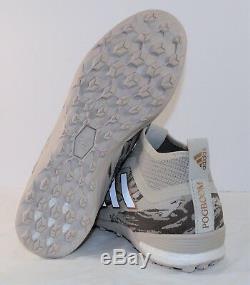 Adidas Pogba PogBoom ACE 17+ TR Primeknit Turf Soccer Shoes Sz 7.5 NEW CM7915