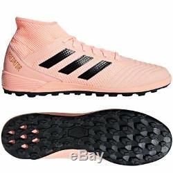 Adidas Predator 18.3 Tango TF Turf 2018 Soccer Shoes Brand New Spectral Pink