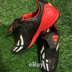 Adidas Predator Manado 2 TRX Turf 385425 12US 2003 year RARE NEW