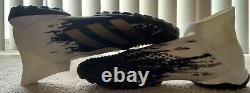 Adidas Predator Mutator 20+ Turf Shoes size 9.5 US