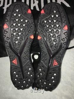 Adidas Predator Tango 18+ Turf Soccer Shoes Size 11