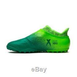 Adidas X Tango 16+ PureChaos Artificial Turf Soccer Shoes Mens US 10.5 BNIB NEW