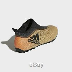 Adidas X Tango 17+ Purespeed TF (CP9134) Soccer Cleats Football Shoes Turf Boots