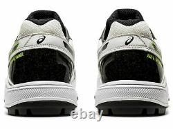 Asics Gel Peake 6 Mens Cricket/Hockey/Turf Shoes (D) (101)