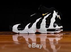Ds Mens Nike Air Dt Max 96 Diamond Turf Deion Sanders 316408 003 Sz 11 Noboxlid