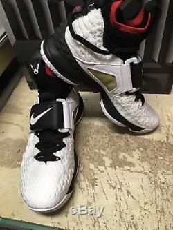 Ds Mens Nike Lebron XV 15 Prime Diamond Turf Dt Prime Deion Sz 9 Free Max Air