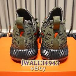 FLORIDA GATORS Nike NCAA Vapor Speed Turf Shoes UF Football Mens Size 13