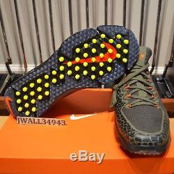 en floride, les alligators uf nike vapor vitesse chaussures fg uf alligators en f861ed