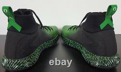 Jordan Vapor Untouchable Speed Turf 2 Shoes Oregon Ducks Promo Sample (size 10)