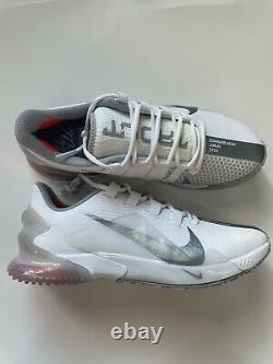 Men's NIKE AIR FORCE ZOOM TROUT 7 TURF Training Shoe -Size 11 CQ7225-110