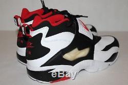 Men's Nike Air Diamond Turf Retro OG Deion Sanders Falcons 309434-105 Size 9