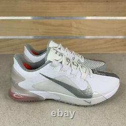 Men's Nike Air Force Zoom Trout 7 Turf Training Shoe Mens Size 10.5 CQ7225-110