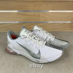Men's Nike Air Force Zoom Trout 7 Turf Training Shoe Mens Size 11.5 CQ7225-110