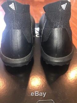Mens Adidas Soccer Shoe PREDATOR TANGO 18+ TF DB2057 TURF CLEATS Sz 10.5 $180
