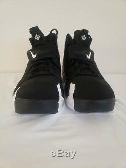 Mens NIKE AIR DIAMOND TURF DT MAX 96 DEION SANDERS Shoes 316408-003 Size 11