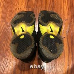 Mens Nike Air Zoom Turf Jet 97 QS Oregon Ducks Cross Trainer Shoes Size 9