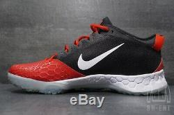Mens Nike Force Zoom Trout 5 Turf Shoe AH3374-601 Size 14 Mike Trout Air