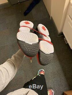 Mens Nike Lebron 15 Diamond Turf Size 11