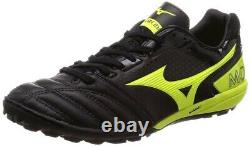 Mizuno MONARCIDA SALA ELITE Turf Futsal Indoor Soccer Football Shoes Japan NEW