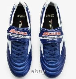 Mizuno Morelia 2 JPN Football, Soccer Shoes Futsal Turf Boots Japan P1GA200025