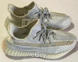 NEW Adidas Yeezy Boost 350 V2 Lundmark FU9161 Men 100% Authentic US size 10.5