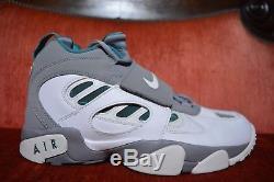 NEW Men's Nike Air Diamond Turf 2 Deion Sanders 487658-003 Size 9.5 OG ALL