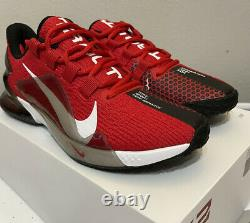 NEW Nike Force Zoom Mike Trout 7 Turf Men's Baseball Shoes CQ7225-600 Size 7
