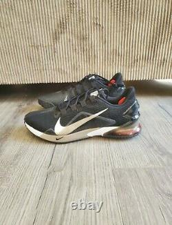 NEW Nike Force Zoom Trout 7 Turf Baseball Shoes DC9906 002 Mens Size 7