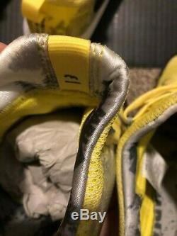 NEW Oregon DUCKS TEAM ISSUED Nike DOERNBECHER Promo TURF SHOES Men's 12