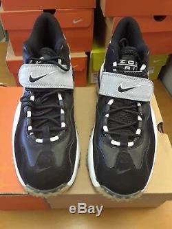 NIB Nike Zoom Turf Training 315099-011 Mens size 9